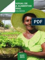 Plano Estadual de Segurança Alimentar e Nutricional_Bahia_2015_2019