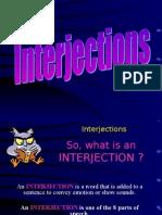 Interjection Gr7PPT