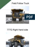 777G Field Follow Truck