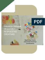 Educación Inclusiva-Desafios y Respuestas Creativas
