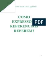 2012 Livro Como Expressoes Referenciais Referem