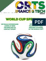 Sports Performance Tech 09