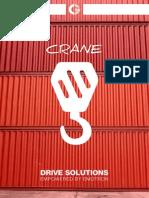 Application Brochure Crane