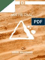 Application Brochure Material