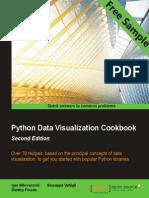 Python Data Visualization Cookbook - Second Edition - Sample Chapter