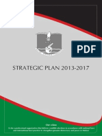 MEC Strategic Plan Final