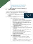 Taller de Sencibilizacion en Usos y Beneficios de Los Yacimientos No Metalicos