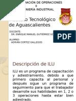 Certificacion ILU
