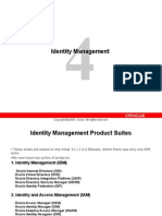 Les 04 Identity Management High Availability
