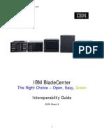 BladeCenterInteroperabilityGuide