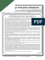 Newsletter Dec2010