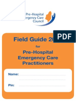 PHECC Field Guide 2011