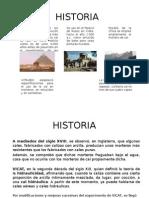 cal expo- material de expocicion  Universidad Alas peruanas