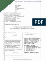 Caiz v. Rick Ross aka Mastermind - complaint.pdf