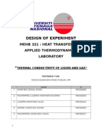 [Experiment 4] Design of Experiment With Formula