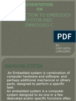 3Embedded C Pre