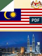 Comparative education Malaysia