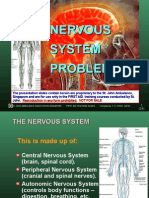 07 Nervous System Problems_Tan