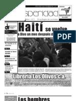 Periodico Prosperidad 2da Edición