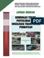 laporan bimtek 2011