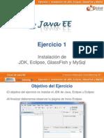 Curso Java EE - Ejercicio 1