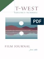 A Look at Japanese Film Music Through the Lens of Akira Kurosawa (PDF) Film Journal 00302