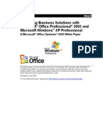 Better Together Win Xp Pro Office 03 Pro