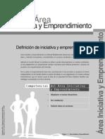 Emprendimiento y Negocios