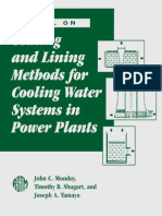 (Astm Special Technical Publication__ Stp) John C. Monday, Timothy B. Shugart, Joseph A. Tamayo-Manual on Coating and Lining Methods for Cooling Water Systems in Power Plants-Astm Intl (1995).pdf