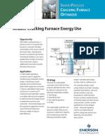 SP Cracking Furnace Optimizer