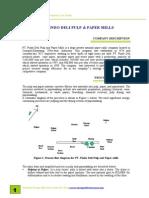 PT Pindo Deli Company Case Study