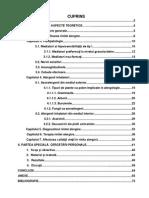 Compararea Testelor Ce Cuantifică Calitatea Vieţii La Pacienţii Cu Rinită Alergică