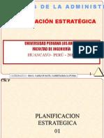 FICSCP-2015-2---001--PE2-PLANEACION ESTRATEGICA-TEORIA--2015-1