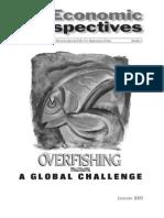Over Fishing a Global Challenge