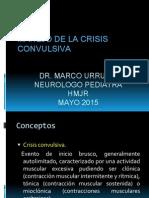 Crisis de Primera Vez