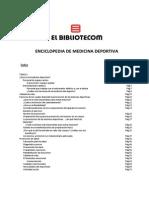 01 001 087 Medicina Deportiva