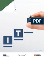 ITAINNOVA Informe Anual 2014 Interactivo