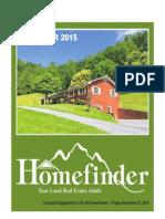 December Homefinder 2015