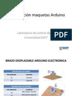 Identificación Arduino