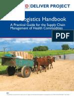 Logistic SCM Handbook
