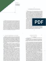 Kripke - Wittgenstein a Proposito de Reglas y Lenguaje Privado. Cap.2