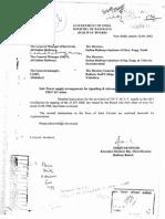 PSI Arrangement for ATs