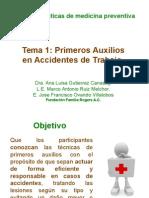 primeros auxilios fundacion dra. Anny.pptx
