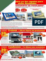 Catálogo Navidad 2015