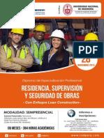 Residente.Supervisión de Obras.pdf
