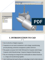 1introduction to Cad