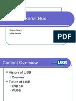 USB 3.0 ppt