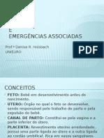 Partos e Emergências Associadas