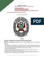 Legislacion Policial i