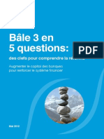 Finance Watch Bale 3 en 5 Question